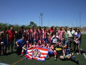 Atlético Club de Socios 2