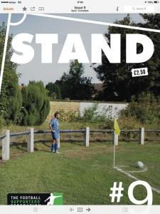 Fanzine STAND