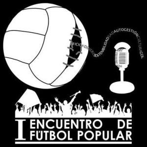 encuentro futbol popular 2