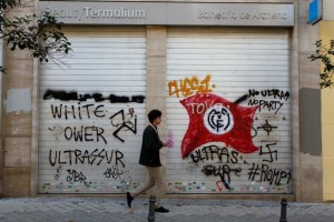 graffiti us jorge parís